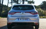 Renault Megane Energy rear