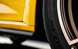 Renault Megane RS Trophy wheel