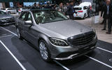 2018 Mercedes-Benz C-Class starting price confirmed as £33,180