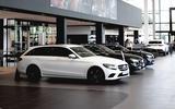 Mercedes-Benz Stockport