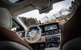 Mercedes E 350 d All Terrain