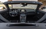 Mercedes-AMG GT C Roadster dashboard