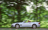 Mercedes SL55 AMG | Used Car Buying Guide
