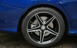 18in Mercedes-AMG C 43 alloys
