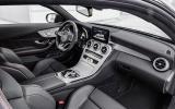 2016 Mercedes-AMG C43 Coupé
