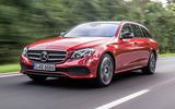 Mercedes-Benz E 220 d Estate AMG Line