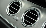 Mercedes-Benz E 350 d air vents