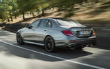2017 Mercedes-AMG E 63 officially revealed