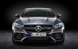 2017 Mercedes-AMG E63 officially revealed