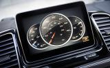 Mercedes-Benz GLE Coupé torque counter