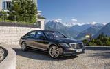 4.5 star Mercedes-Benz S400d 4Matic