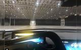 Mercedes hypercar Project One