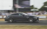 Mercedes-AMG GT 4-door Coupe