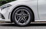 Mercedes A220 AMG Line