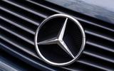 Mercedes-Benz R129 SL