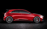 2019 Mercedes-AMG A45 to head new A-Class line-up