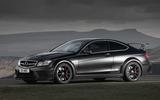 Mercedes C-Class Black Edition