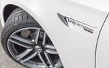 Mercedes-AMG E63 S Estate alloy wheels