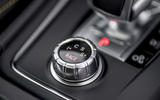Mercedes-AMG GLA 45 driving modes