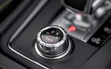 Mercedes-AMG GLA 45 driving modes