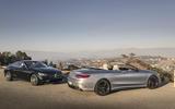 Mercedes-AMG S63 range