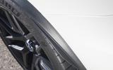 Mercedes-AMG GLC 63 S Coupé alloy wheels