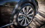 Mercedes-Benz E-Class All-Terrain alloy wheels