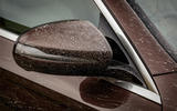 Mercedes-Benz E-Class All-Terrain wing mirror