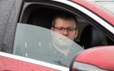 Mercedes-Benz E-Class Estate window issues