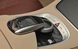 Mercedes-Benz S350d infotainment controller