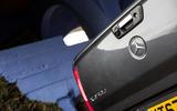Mercedes-Benz X-Class rear view camera