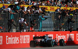 Farewell to F1? Mercedes is reported to be weighing up its departure at the end of the season