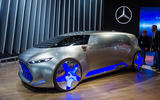 Mercedes files EV EQ sub-brand trademarks