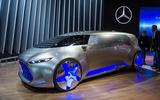 Mercedes files EV EQ sub-brand trademarks