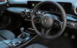 Mercedes-Benz manual transmission