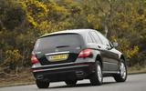 Used car buying guide: Mercedes-Benz R-Class
