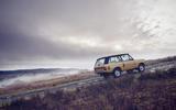 1978 two-door Range Rover