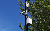 Midlands Future Mobility Scheme CCTV camera