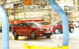 MG pulls out of UK production