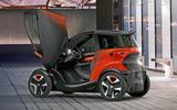 Seat Minimó concept