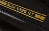 mini 1499 gt decal