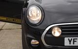 mini 1499 gt headlight