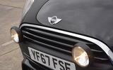 front detail mini 1499 gt