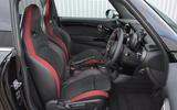 interior mini 1499 gt
