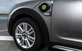 Mini Countryman S E Cooper All4 alloy wheels