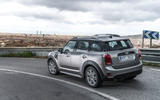 Mini Countryman S E Cooper All4
