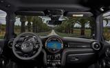 Mini Cooper S 3dr hatch 2018 interior