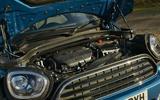 mini countryman diesel engine