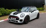 £32,000 Mini JCW Challenge
