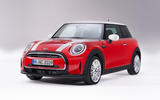 MINI 3 Door Hatch Cooper (8)